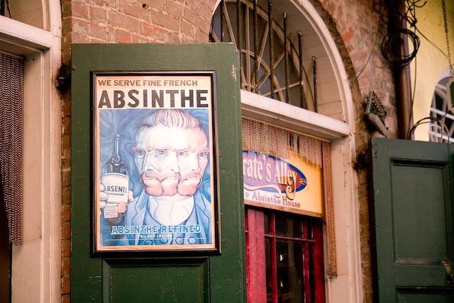 Absinthe_NOLA
