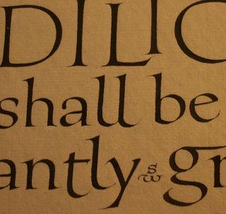 Sheila lettering4
