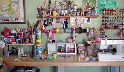 Jen Osborn studio shot