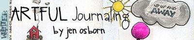 Jen osborn artful journaling