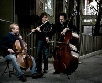 Project trio photo