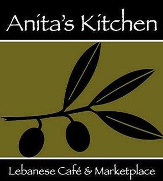 Anita's logo