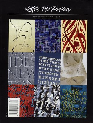 LAR front cover