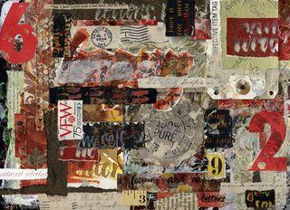 Rust belt collage