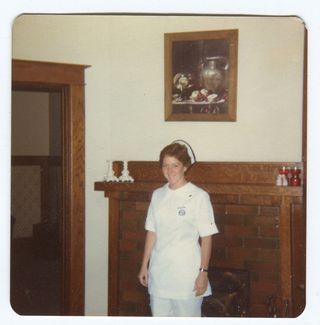 Kathy_nursing_school