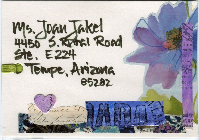 Card for JoanJ