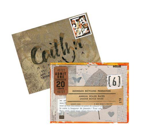 Caitlyn card_envie