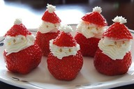 Santa berries