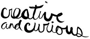 Creative & curious
